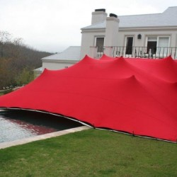 Frame Tent 9m x 30m Manufacturers South Africa