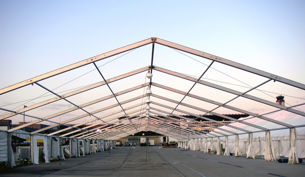 Exhibition Tents for Sale | Manufacturers of Tents SA