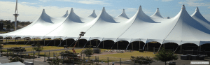 Alpine Tents Manufactures