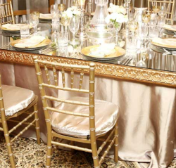 Wedding Chairs  Manufacturers