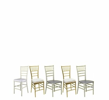 Tiffany Chairs | Chiavari Chairs