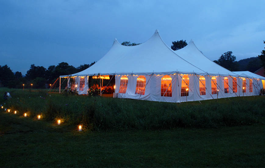 Marquee Tents Gaborone