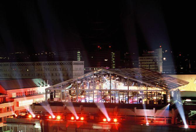 & Tents Pretoria