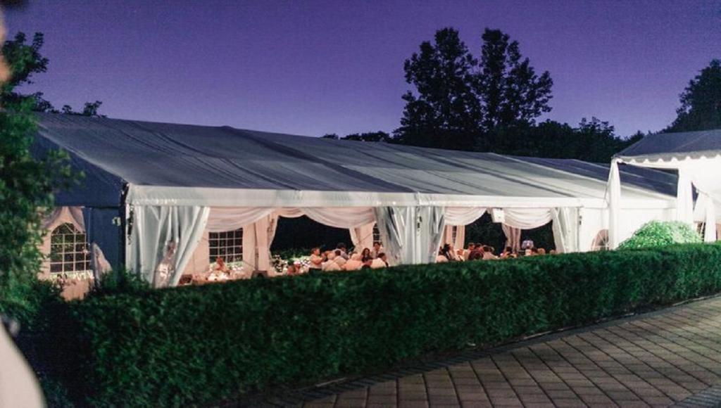 tents polokwane