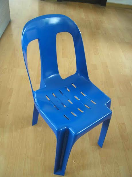 Plastic Chairs for Sale