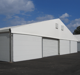 Storage Tent | Warehouse Tent